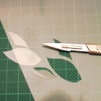Stencil Cutting Equipment
