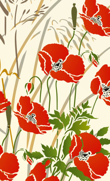 Little-wild-poppies-and-grasses-2