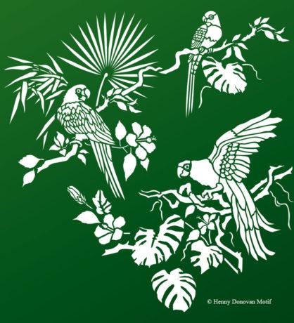 Parrot-theme-pack-stencil-G6