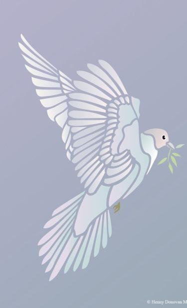 Dove-Peace-G1