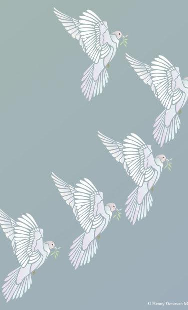 Dove-Peace-G2