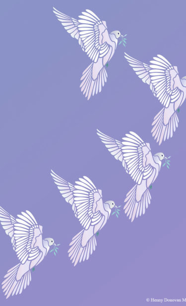 Dove-Peace-G2A