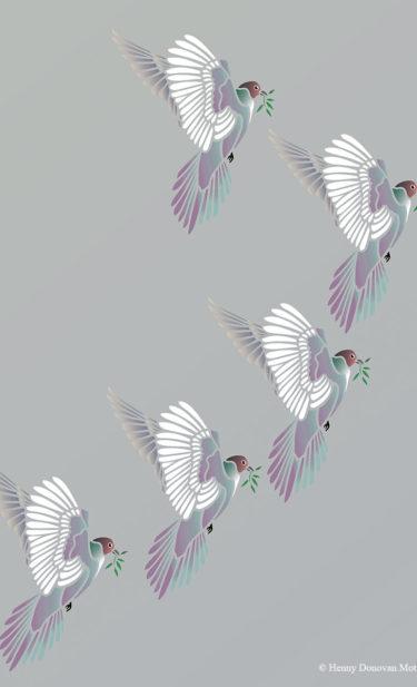 Dove-Peace-G4