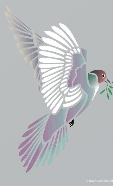 Dove-Peace-G5