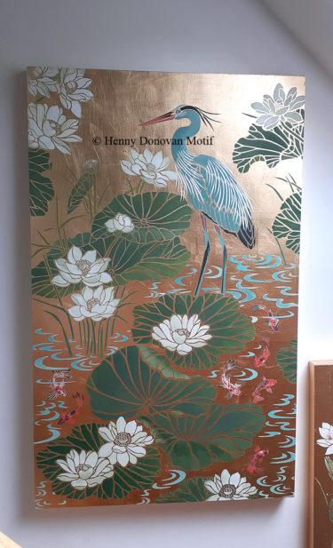 Heron-2-stencil-copyright-Henny-Donovan-Motif-P6