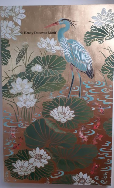 Heron-2-stencil-copyright-Henny-Donovan-Motif-P8