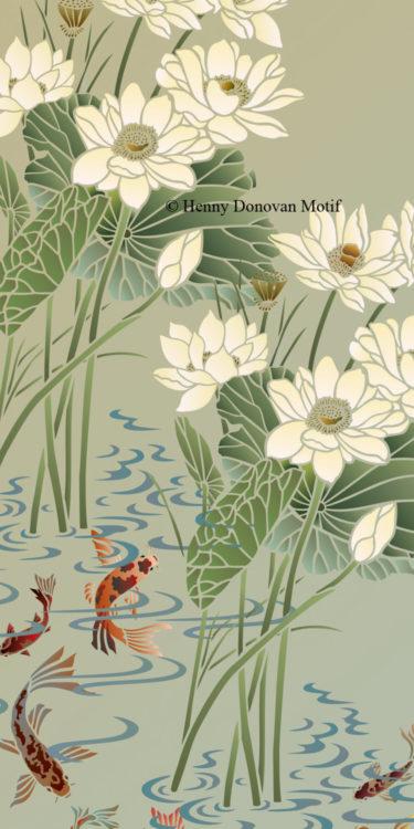 Lotus-Stencil-1-copyright-Henny-Donovan-Motif-G3a