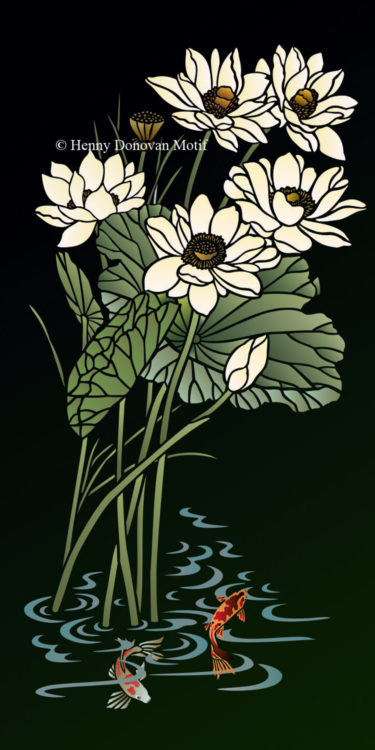 Lotus-Stencil-1-copyright-Henny-Donovan-Motif-G8