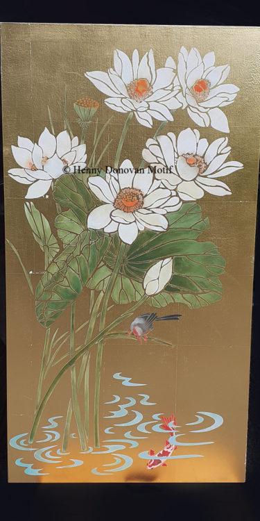 Lotus-Stencil-1-copyright-Henny-Donovan-Motif-P2a