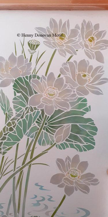 Lotus-Stencil-1-copyright-Henny-Donovan-Motif-P7